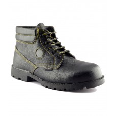 Wild Bull Yellow Safety Shoes